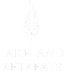 Lakeland Retreats logo