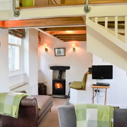 Self catering - Ambleside - 2 people - Archway Cottage