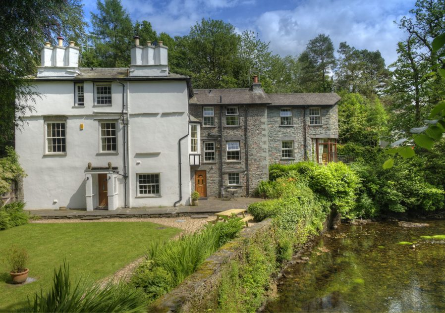 2 bedroom self catered cottage - Overbeck - Ambleside