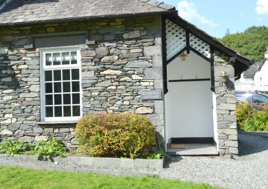 Riverside Cottage – From £450