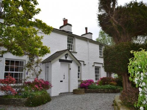 Self catered cottage, Ambleside - Peacock Cottage - sleeps 6