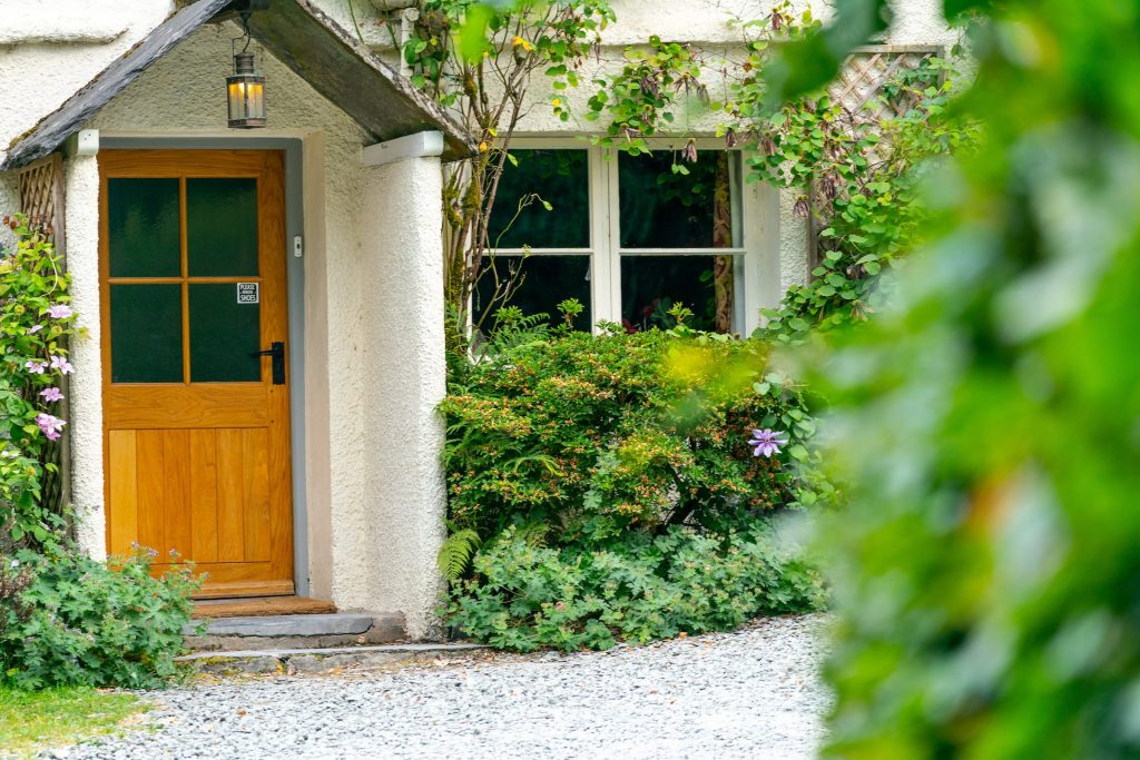 Old Farmhouse 4 Bedroom Self Catered Cottage For 8 Ambleside