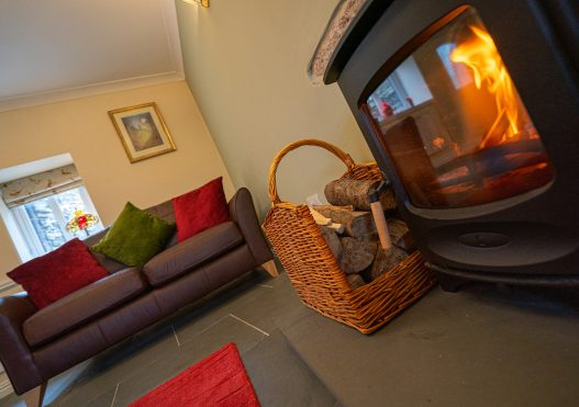 Victory Cottage – From £490