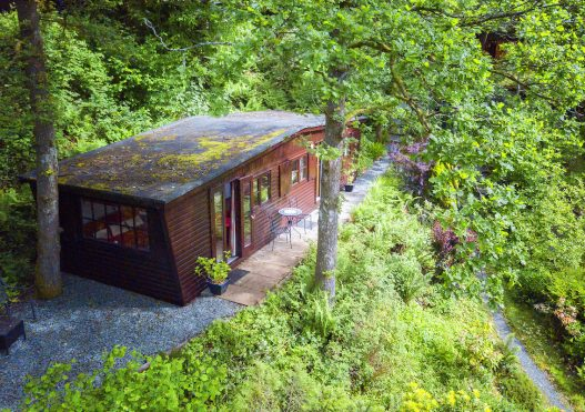 Woodbug Cabin – From £430
