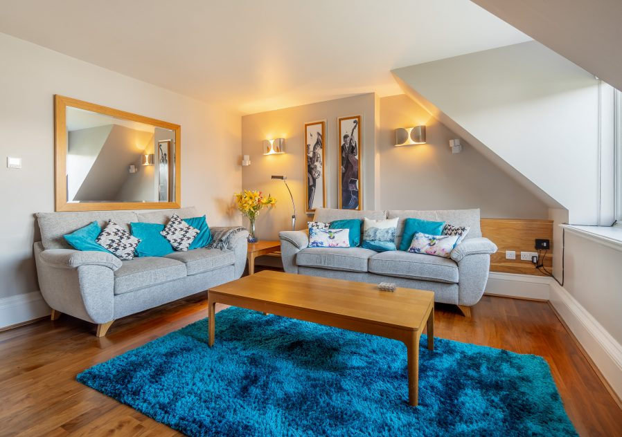 Skiddaw, Lakeside Apartment, Pullwood Bay, Ambleside