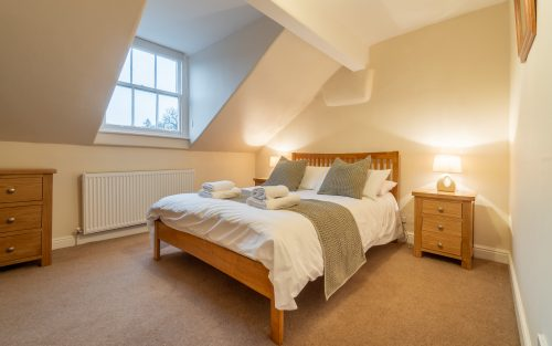 Derby Cottage, Ambleside - 4 Bedroom, Self Catered Accommodation, Sleeps 7