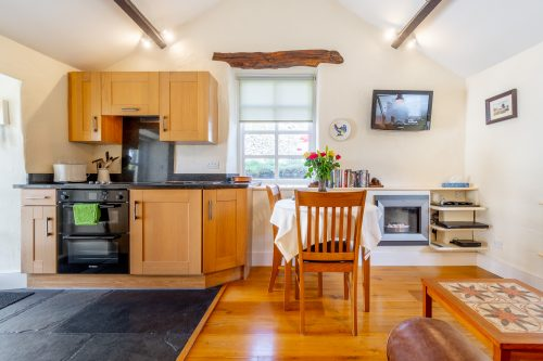 Bessyboot, Troutbeck - 1 Bedroom Self Catered Cottage